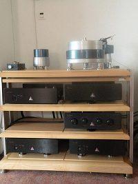 fotos eurer finite elemente pagode racks kabel adapter tuning zubeh r hifi forum. Black Bedroom Furniture Sets. Home Design Ideas
