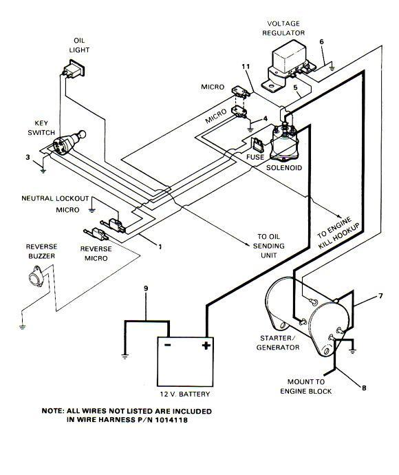 c2_final_wiring wiring gas club car parts & accessories readingrat net gas club car wiring diagram free at mifinder.co