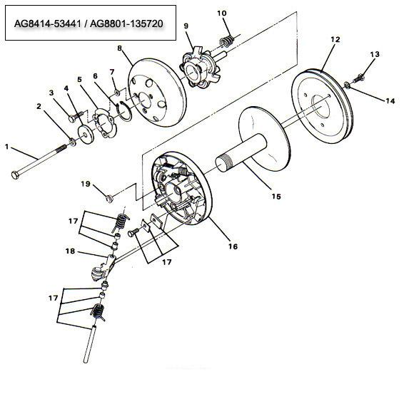 Yamaha Drive Golf Cart Parts Diagram Yamaha Free Engine
